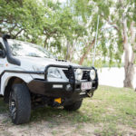 TJM T13 Outback Bar, Toyota Hilux