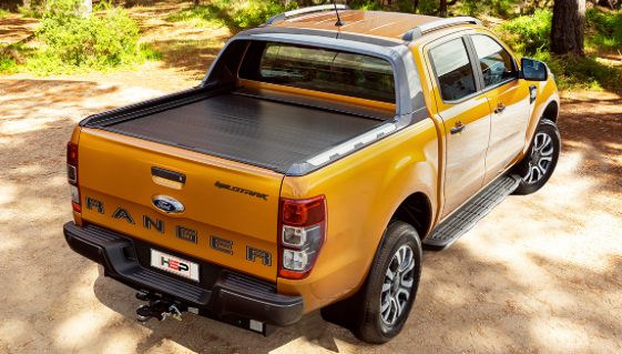 Roll R cover on Ford Ranger